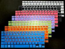 Keyboard Cover Skin for Dell i13z-8864sLV 13z-5323 14z-5423 XPS 13-L322X L321X