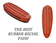 "RP14 Rubber Recoil Pad - 0.7"" Thick"
