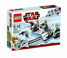 8084 SNOW TROOPER BATTLE PACK lego set NEW star wars legos sealed