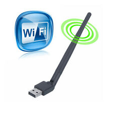 360 Rotating Antenna Ralink RT5370 WiFi Wireless Network Card Adapter For TV Box
