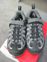 New in a Box - Specialized Tahoe MTB shoes - gry/org Mountain Size 38 SHOES