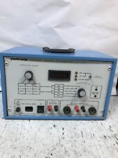 Multi-amp 830250 Micro-ohmmeter Test Set