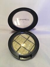 MAC Green Enviably Fun Eye Shadow, A Tartan Tale Collection