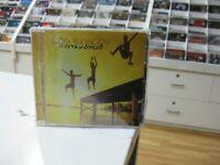 Los Brincos CD Espagnol Eterna Jeunesse 2000