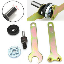 10mm Connecting Rod For Hand Drill Variable Angle Grinder Cut Cutter Wheels Disc