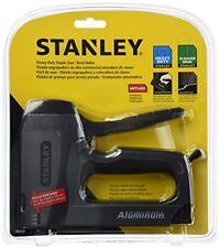 Stanley Electric SharpShooter Plus Heavy-Duty Staple/Brad Nail Gun, Stapler Tool