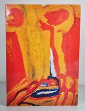 Bengt LINDSTROM, 17 avril - 30 mai 1984. Galerie C. Cheneau. Lithographie.