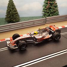 Scalextric 1:32 Car Formula One F1 Vodafone MP4-21 Lewis Hamilton #2 #A