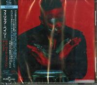 PHILIP BAILEY-LOVE WILL FIND A WAY-JAPAN SHM-CD F83