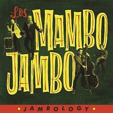 LOS MAMBO JAMBO JAMBOLOGY VINILO