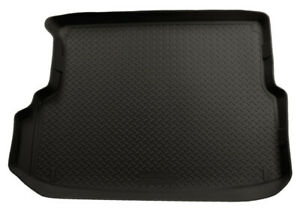 Husky Liners for 08-12 Ford Escape/Mercury Mariner (Non-Hybrid) Classic Style Bl