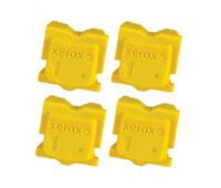 Genuine OEM Xerox 8570/8580 Yellow Solid Ink Sticks Replaces 108R00928