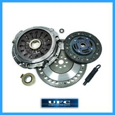 UFC CLUTCH KIT+PROLITE RACE FLYWHEEL fits 2004-2014 SUBARU WRX STi 2.5L 6 SPEED