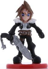 Final Fantasy 8 VIII Figurine Figure Chibi Squall Coca Cola Special Vol 1 Color