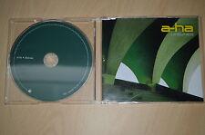 a-ha – Lifelines. CD-Single