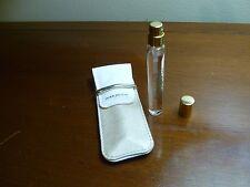 BOUCHERON PLACE VENDOME  EAU de PARFUM, spray travel size , 7.5 ml  with POUCH