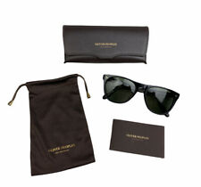Oliver Peoples Daddy B Polarized Black OV5091SM Sunglasses 55[]19