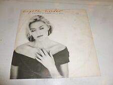 "Eighth Wonder-No tengo miedo - 1988 Reino Unido 3-track 12"" SINGLE VINILO"