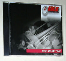 IKS BIG BAND ONE MORE TIME CD