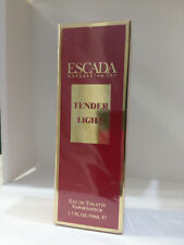 ESCADA MARGARETHA LEY TENDER LIGHT 50ML VAPORISATEUR