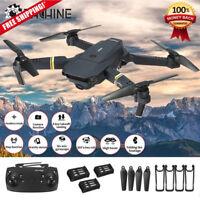 Emotion Drone DJ Mavic Pro-Camera 720 Full HD - 360°- Brand New !!! 3x Batteries