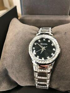 Bulova Watch - 96L170-X - 3 Year Warranty - RRP was $350