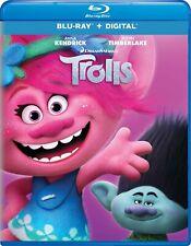 TROLLS [HD] Digital HD ONLY. No Blu-ray. No Discs.