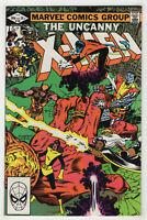 Uncanny X-Men #160 (1982) [1st Appearance S'ym & Magik] Claremont, Anderson /