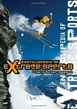 Encyclopedia of Extreme Sports by Sagert  New 9780313344725 Fast Free Shipping-.