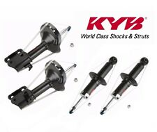 NEW KYB Kit Front & Rear Struts Shocks fits 2008-2011 Subaru Impreza Excel