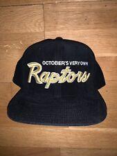 Drake OVO Octobers Very Own Snapback Cap Hat Drake Raptors Mitchell Ness PM ME