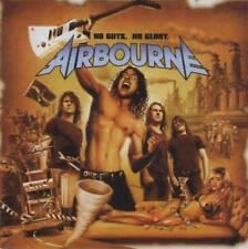 AIRBOURNE - NO GUTS NO GLORY (2010) Australian Hard Rock CD Jewel Case+FREE GIFT