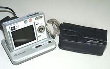 CASIO EXILIM EX-Z30 3,2MP DIGITALKAMERA Digital Kamera silber