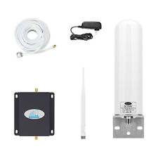 Verizon Signal Booster 4G LTE Cell Phone Signal Booster Amplifier for Home Use