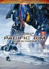 Pacific Rim - 2 DISC SET (2013, DVD New) Special Edition
