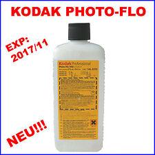 KODAK PHOTO-Flo agent mouillant 473 ml Cat 146 4510