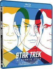 Star Trek: The Animated Series [New Blu-ray] Full Frame, Slipsleeve Packaging,