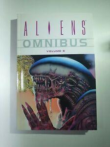 Dark Horse Aliens Omnibus Volume 5 TPB
