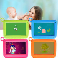 "7"" Kids Tablet Android 8GB Rom WIFI External 3G iPad for Children Boy Girls Gift"