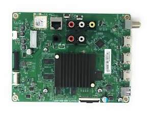 Main Board- 715Ga472-M01-B00-005T Xicb02K042010X For Vizio Tv V556-G1