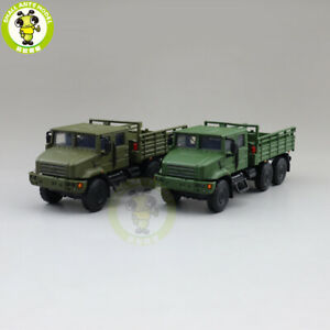 1/64 Military Army MV3 Truck Chariot Transport Diecast Model Car Toys Gifts