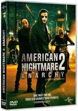 American Nightmare 2 Anarchy DVD NEUF SOUS BLISTER