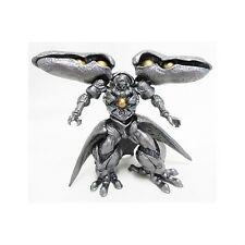 Final Fantasy Creatures Figure Vol.3 Diamond Weapon Metallic Ver w/o Card