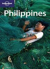 Philippines (Lonely Planet Country Guides),Chris Rowthorn, Greg Bloom, Michael