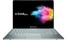 EB14AI32/60W2  MICROTECH NOTEBOOK ULTRABOOK E-BOOK PRO 32 + SSD 60GB Win10Pro