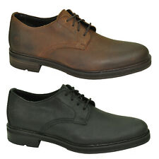 Timberland Windbucks Oxford Lace-Up Business Men Shoes