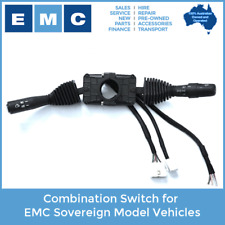 Combination Switch for EMC Sovereign Model Vehicles
