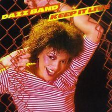 Dazz Band - Keep It Live [New CD]