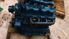Thomas T153 Kubota V2203 - Diesel - USED