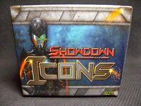 Wyrd Games: Showdown Icons - Card Game - WYR11201 - NEW